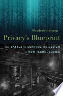 Privacy   s Blueprint