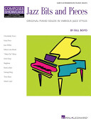 Jazz Bits and Pieces