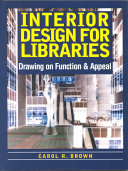 Interior Design for Libraries