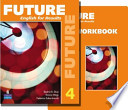 Future 4 Package  : Student Book (with Practice Plus CD-ROM) and Workbook