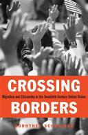 Crossing Borders - Seite 258