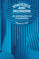 Statistics and Decisions [Pdf/ePub] eBook