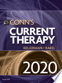 """Conn's Current Therapy 2020, E-Book"" by Rick D. Kellerman, KUSM-W Medical Practice Association, David Rakel"