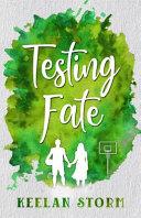 Pdf Testing Fate