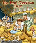 The First Christmas Ever Pdf/ePub eBook
