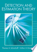 Detection and Estimation Theory and Its Applications
