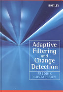 Adaptive Filtering And Change Detection Book PDF