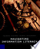 Navigating Information Literacy Book