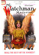 The Watchman Magazine