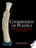 Conservation of Plastics