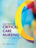 Case Studies In Critical Care Nursing