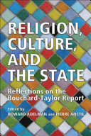 Religion,Culture and the State [Pdf/ePub] eBook