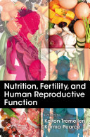 Nutrition  Fertility  and Human Reproductive Function