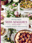 Miss Maggie's Kitchen Pdf/ePub eBook