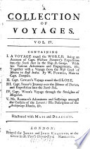 A Collection Of Voyages