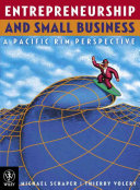 Entrepreneurship and Small Business Book