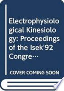 Electrophysiological Kinesiology Book PDF