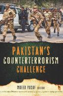 Pakistan's Counterterrorism Challenge [Pdf/ePub] eBook