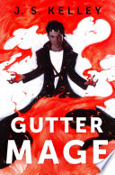 link to Gutter Mage in the TCC library catalog
