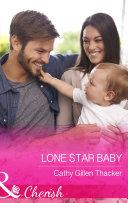 Lone Star Baby  Mills   Boon Cherish   McCabe Multiples  Book 5