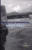 Triathlon Swimming Made Easy