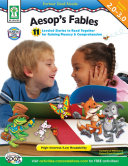 Pdf Aesop's Fables, Grades 2 - 5 Telecharger