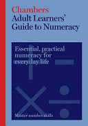 Adult Learners' Guide to Numeracy