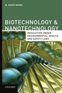 Biotechnology & Nanotechnology