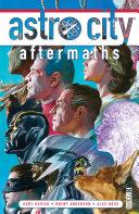 Astro City Vol. 17: Aftermaths