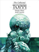 The Collected Toppi Vol  3