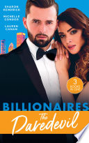 Billionaires  The Daredevil  Claimed for Makarov s Baby   Defying the Billionaire s Command   Redeeming the Billionaire SEAL Book