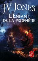 Pdf L'Enfant de la prophétie (Le Livre des mots, tome 1) Telecharger
