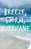 Breeze, Storm, Hurricane