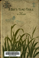 A Day s Time table  Or  Lois Emerson s  Gospel of Guidance