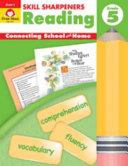 Skill Sharpeners Reading Grade 5