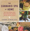 The Cannabis Spa at Home [Pdf/ePub] eBook