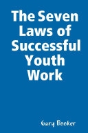 The Seven Laws of Succesful Youth Work