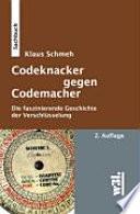 Codeknacker gegen Codemacher
