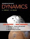Cover of Engineering Mechanics-Dynamics