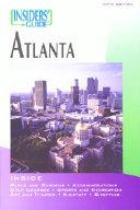 Atlanta   Insiders  Guide