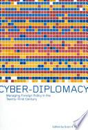 Cyber Diplomacy