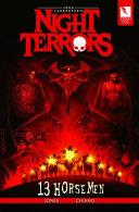 John Carpenter s Night Terrors