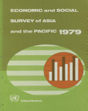 Economic and Social Survey of Asia and the Pacific 1979