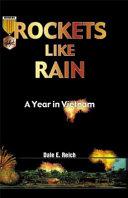 Rockets Like Rain