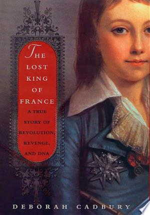 The Lost King of France banner backdrop