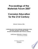 Proceedings of the Materials Forum 2007