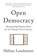 Open Democracy