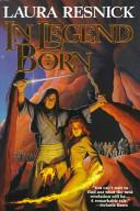 In Legend Born Book