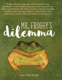 Pdf MR. FROGGY'S DILEMMA