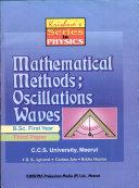 Mathematical Methods Oscillations Waves